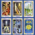 Tarot del rey Arturo