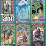The Zerner – Farber Tarot Deck