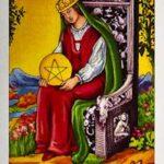 Reina de oros