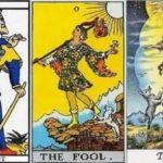 EL LOCO del Tarot. Interpretación y significados